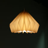 DIY paper Origami lamp shade e-commerce online India