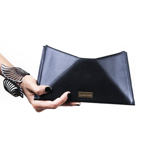Buy designer Origami clutch online india