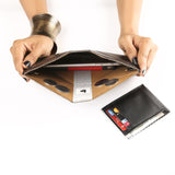 Buy money and card organiser, best stylish purse/clutch