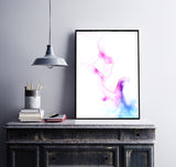 Buy Minimal Digital art prints online