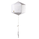 White Paper Lantern for party decoration online india