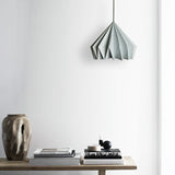 Best Unique Home decor ideas paper origami lamp shade buy now