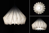 Bownfolds origami paper lamp shade buy online India Event Party Decoration