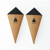 Origami Gift Ideas Online Brown Paper Lamp Packaging Design