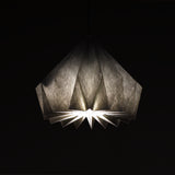 Creative origami paper lamp design shade buy online India