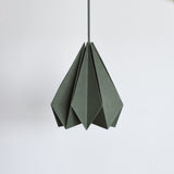 Origami paper lamp shade buy online India Event decoration