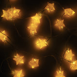 Beautiful Star Fairy Lights best designer must have lights for home decor