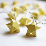 Shop online Christmas New Year Party Decoration Online Star Fairy Lights