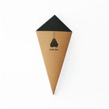 Vanilla Bliss design packaging origami lamp shop online
