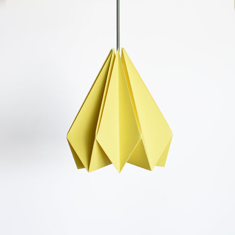 DIY Origami lamp shade e-commerce online