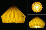 DIY Origami lamp shade e-commerce online Diwali, Corporate Gift Ideas