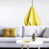 Home decor ideas paper origami lamp shade buy now