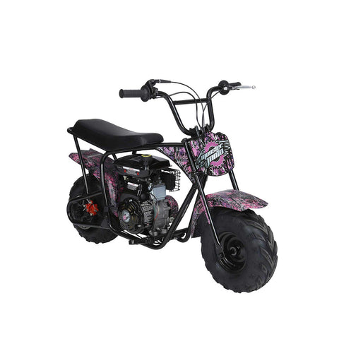 Muddy Girl® 80cc Mini Bike