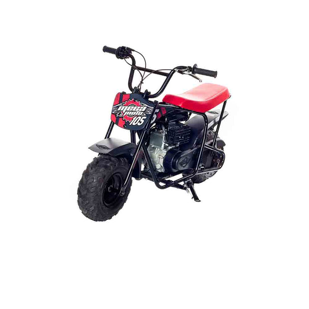 Classic 105cc Mini Bike