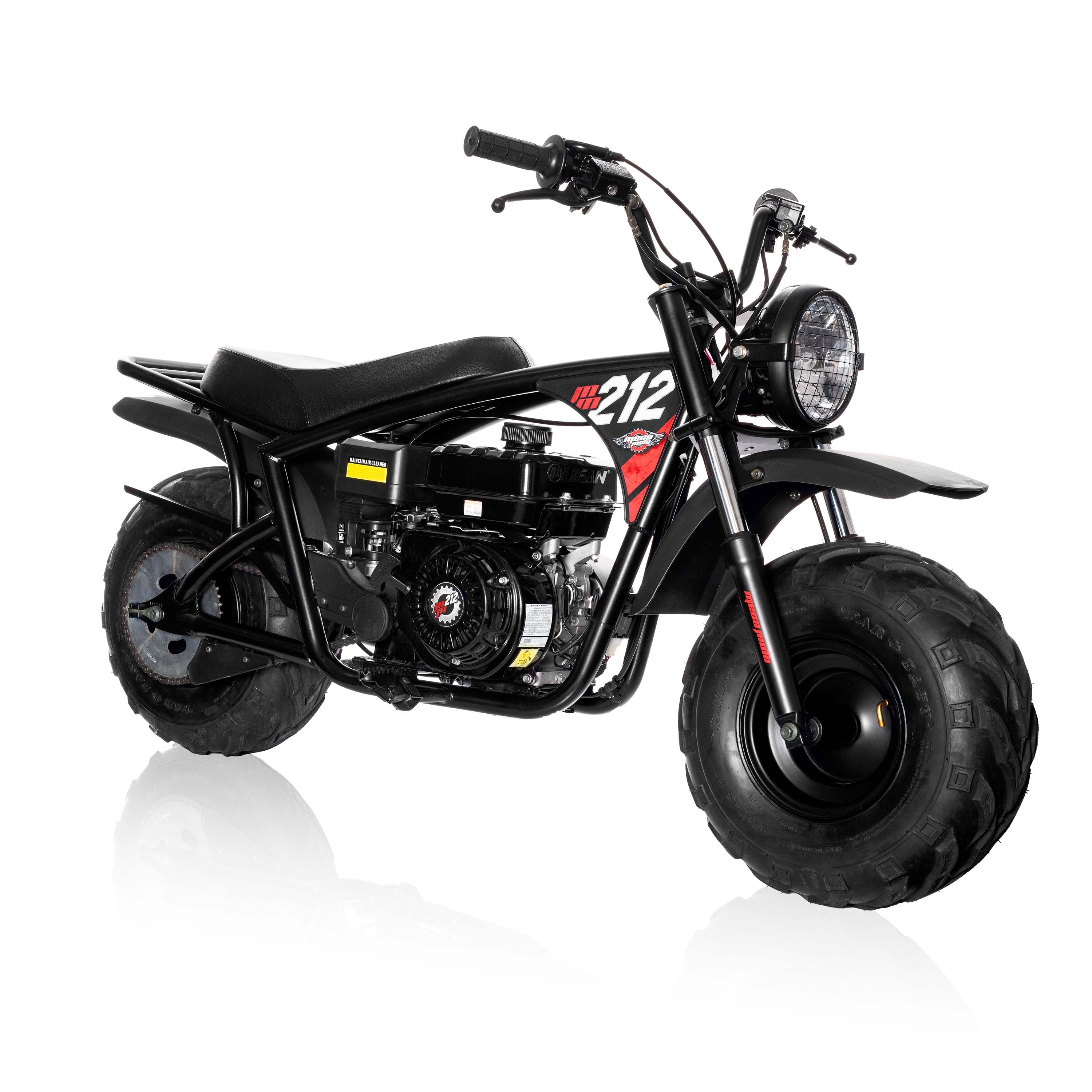 pro series 212cc mini bike mini bikes for adults mega moto