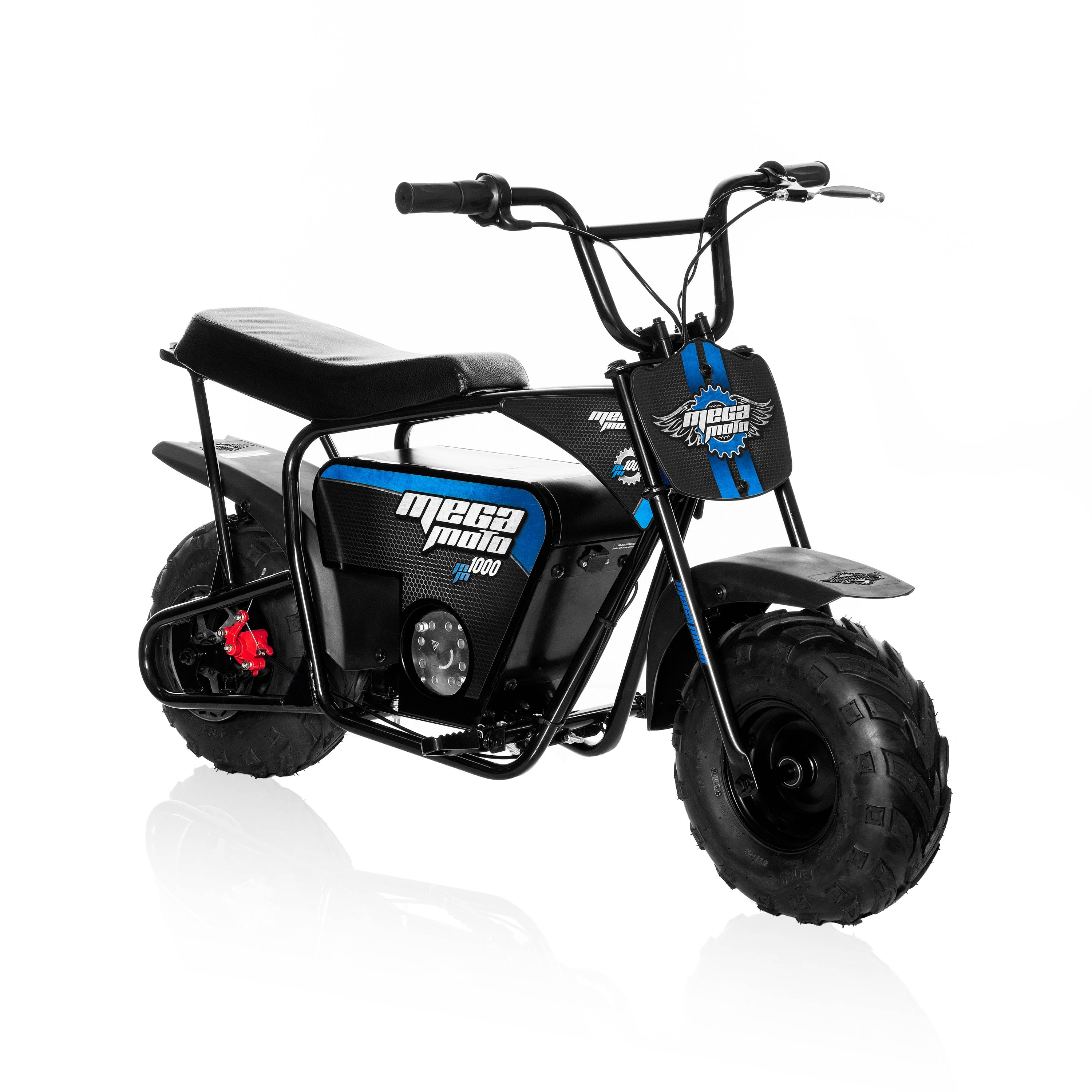 Classic 1000w Electric Mini Bike