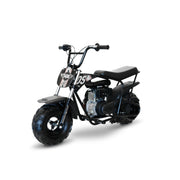 Limited Edition Classic Black 105cc Mini Bike