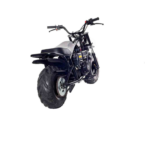 Pro Series 212cc Mini Bike