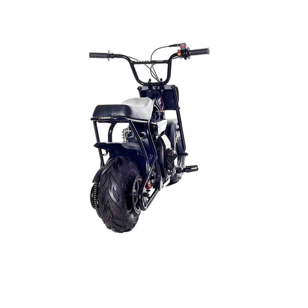 Realtree® 80cc Mini Bike