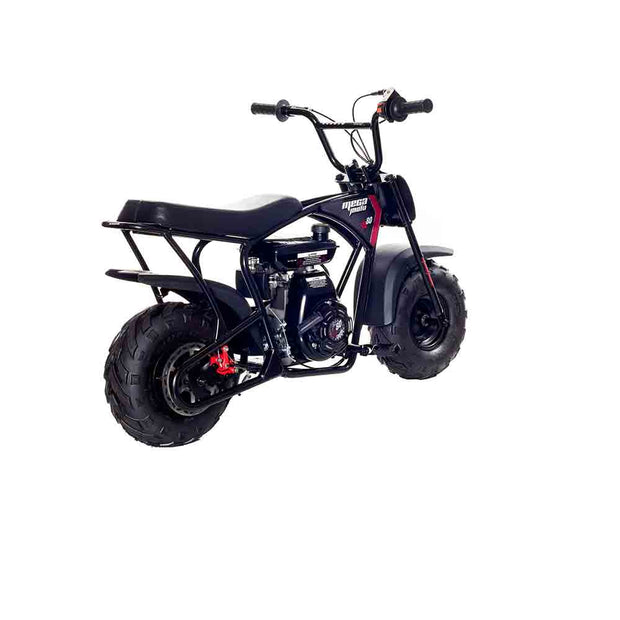 Mossy Oak Break-Up Country 80cc Gas Mini Bike