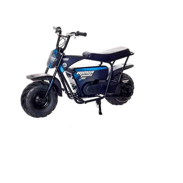 American Flag 1000w Electric Mini Bike