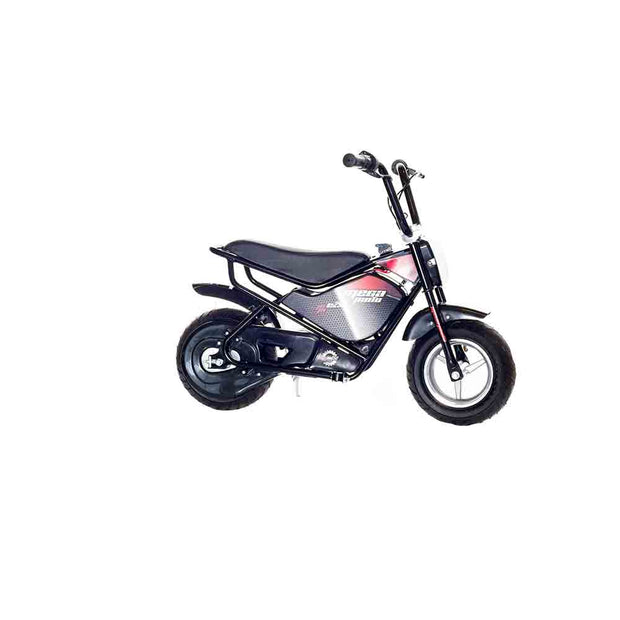 Classic 250w Electric Mini Bike
