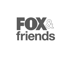 Fox & Friends Logo