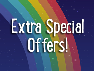 Extra Special Offers!