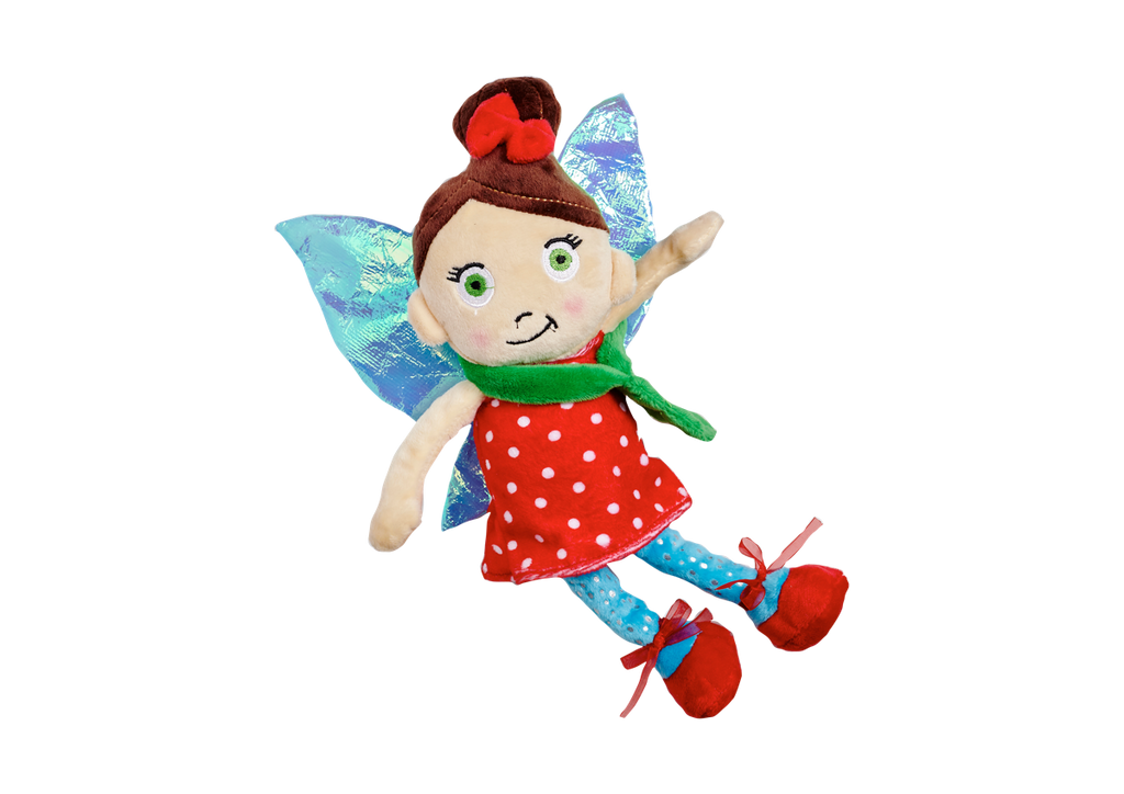 Evie-Bee - Fairy Friend