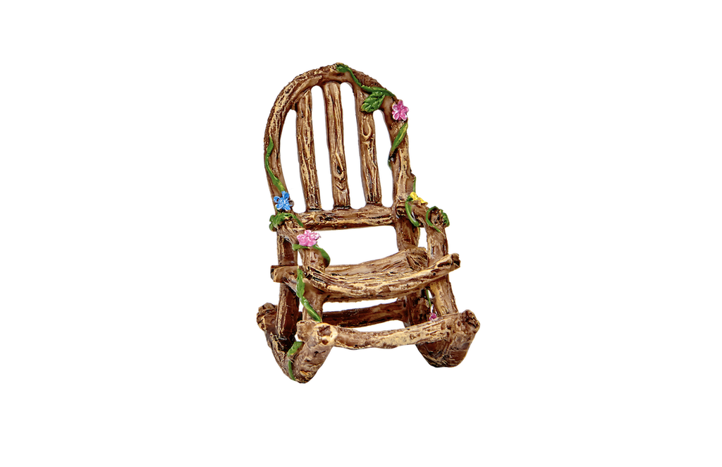 Fairy Rocking Chair
