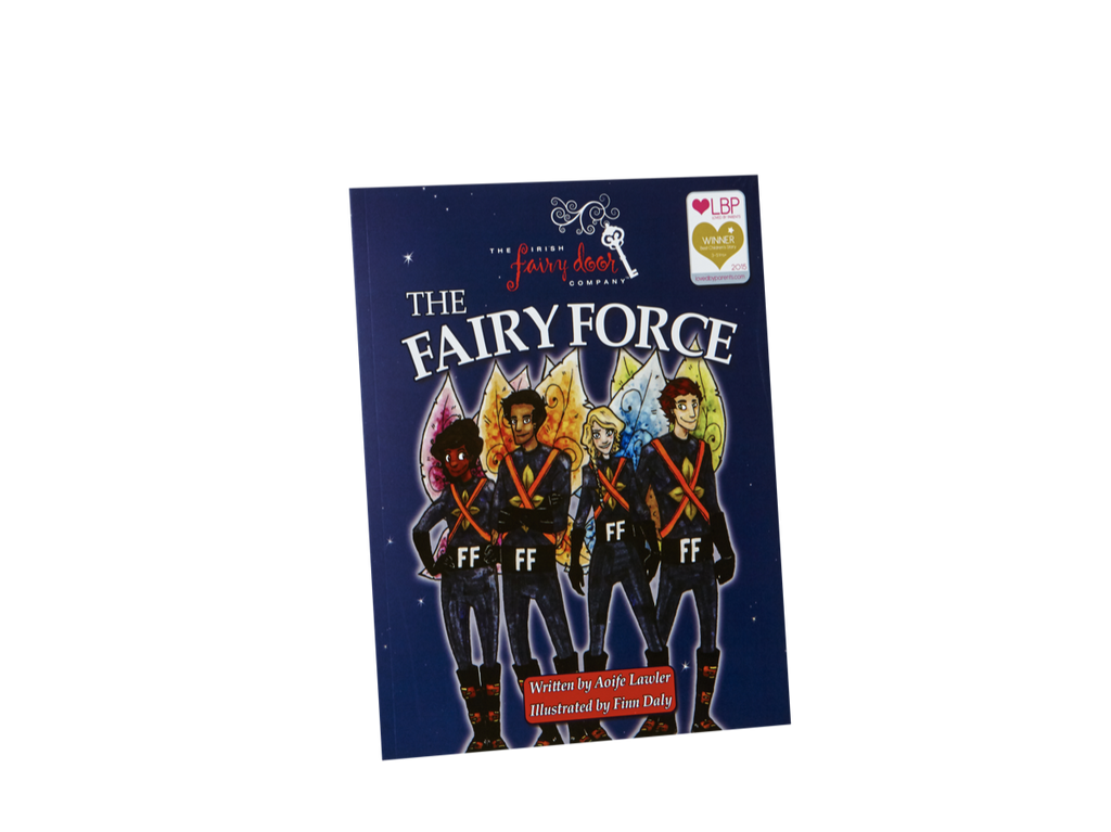 The Fairy Force Children's Book