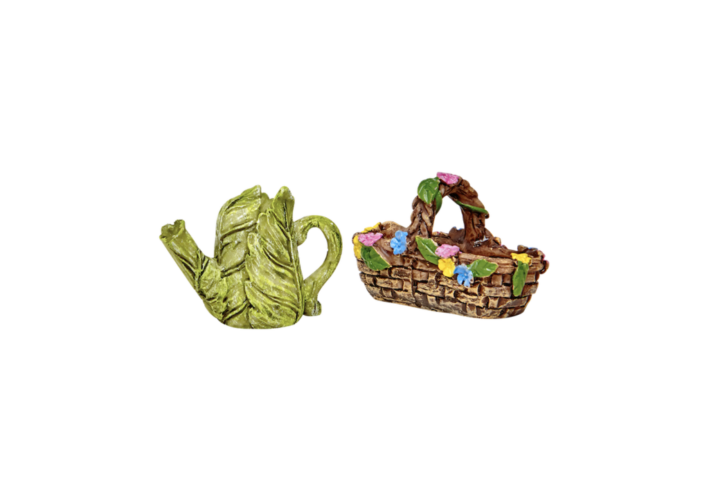 Fairy Garden Bundle