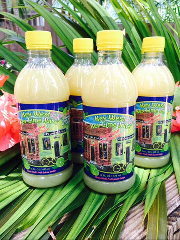 Key West Key Lime Juice Concentrate