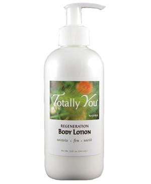Regeneration BODY LOTION