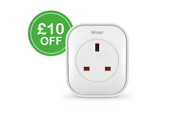 Wiser Plug and signal range extender