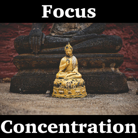 10 MINUTE INSIGHT™ Guided Meditation for Focus and Concentration