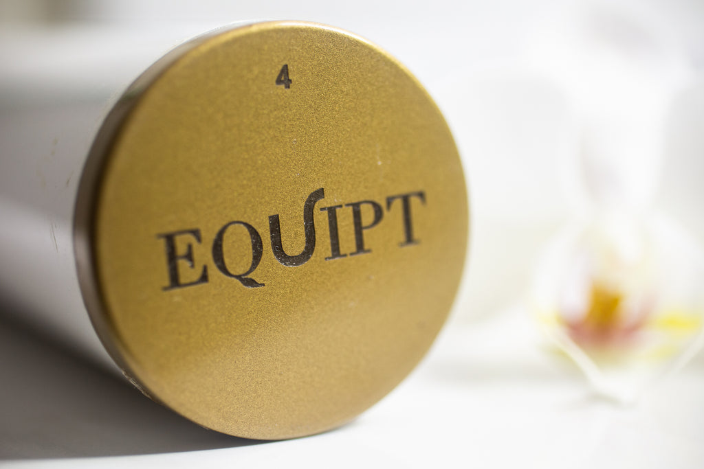 EQUIPT: Why the name change?