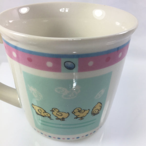 Wedgwood Peter Rabbit and Jemima Puddle-Duck Mugs