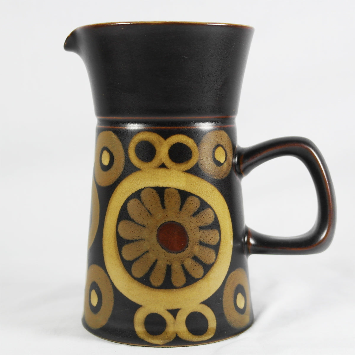 Denby Arabesque Milk Jug