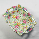 Chintz Pin Dish