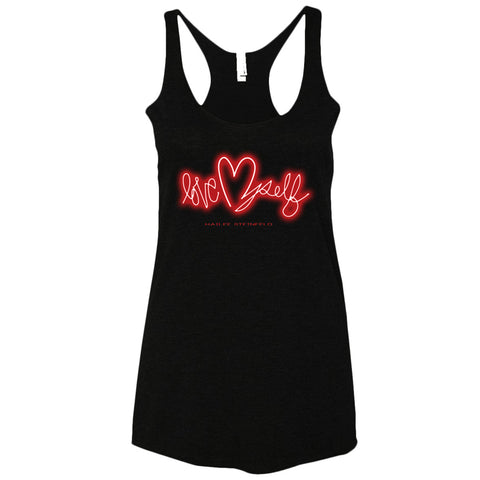 Love Myself Tank + Digital EP