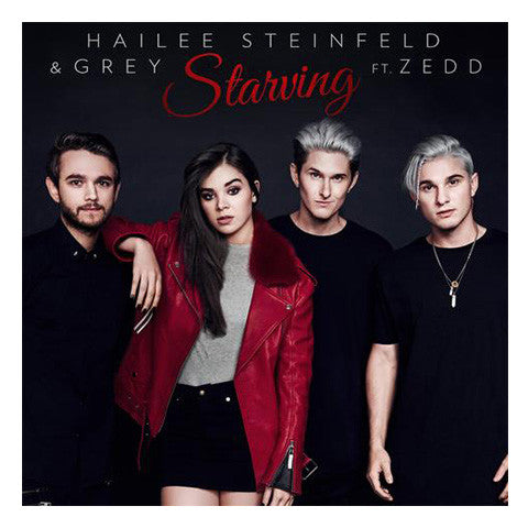 Starving Single - Digital Download