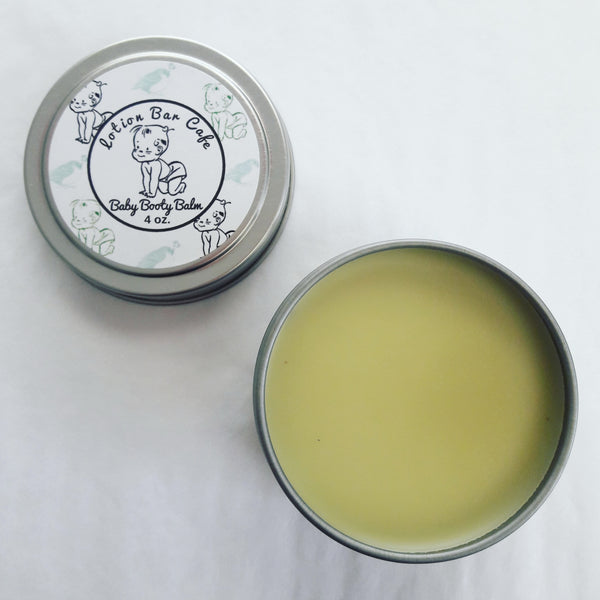 Baby Booty Balm