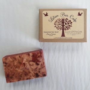 Garden of the Gods Soap