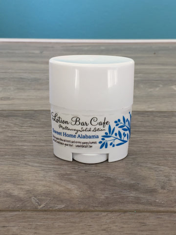 Sweet Home Alabama Solid Lotion Tube
