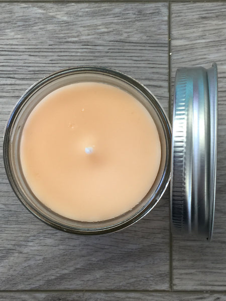 Mimosa- Soy Candle
