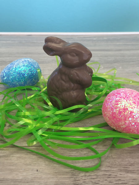 Chocolate Bunny Soaps