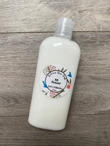 50 Shades Goat's Milk Lotion