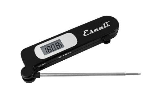Escali Folding Digital Thermometer - DH3