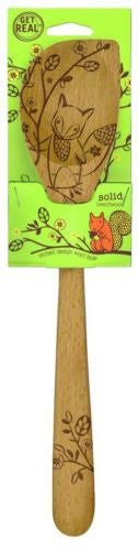 "Talisman Designs Woodland 12"" Corner Spoon_pkg"